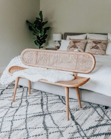 Adorable Bohemian Bedroom Decoration Ideas You Will Totally Love 04