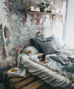 Adorable Bohemian Bedroom Decoration Ideas You Will Totally Love 15