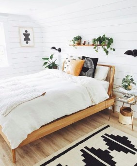 Adorable Bohemian Bedroom Decoration Ideas You Will Totally Love 16