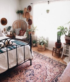 Adorable Bohemian Bedroom Decoration Ideas You Will Totally Love 38