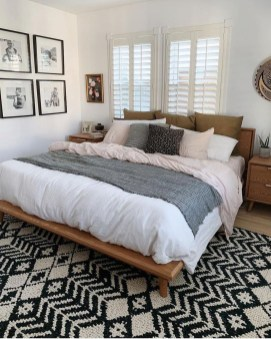 Adorable Bohemian Bedroom Decoration Ideas You Will Totally Love 42