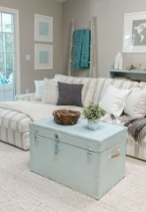 Elegant Coastal Themes For Your Living Room Design 19