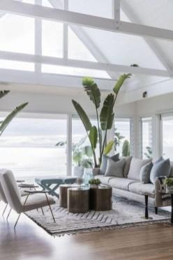Elegant Coastal Themes For Your Living Room Design 37