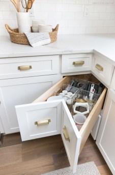 Genius Kitchen Storage Ideas For Your New Kitchen 10