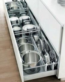 Genius Kitchen Storage Ideas For Your New Kitchen 19