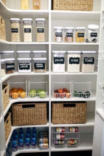 Genius Kitchen Storage Ideas For Your New Kitchen 30