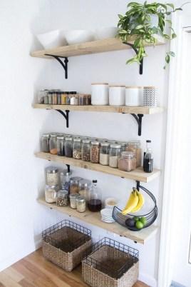 Genius Kitchen Storage Ideas For Your New Kitchen 34