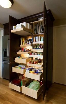 Genius Kitchen Storage Ideas For Your New Kitchen 36