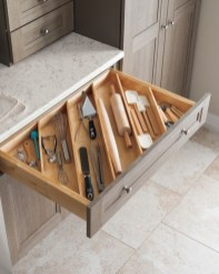Genius Kitchen Storage Ideas For Your New Kitchen 39