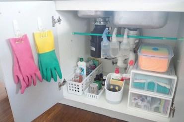 Genius Kitchen Storage Ideas For Your New Kitchen 41