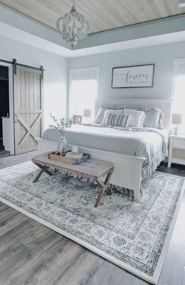 Gorgeous Master Bedroom Remodel Ideas 06