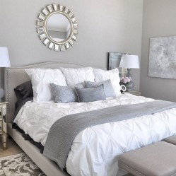 Gorgeous Master Bedroom Remodel Ideas 17