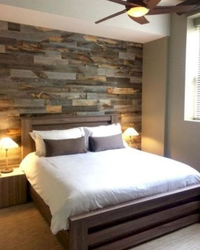 Gorgeous Master Bedroom Remodel Ideas 18