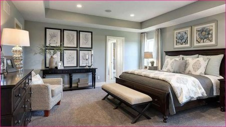 Gorgeous Master Bedroom Remodel Ideas 28