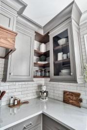 Inspiring Famhouse Kitchen Design Ideas 02