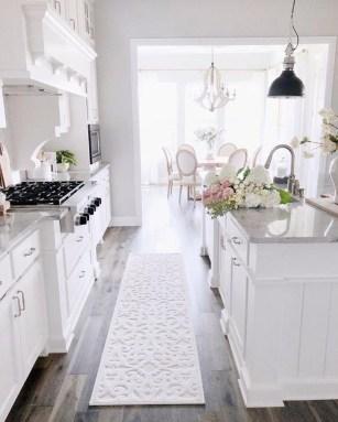 Inspiring Famhouse Kitchen Design Ideas 33