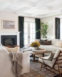 Luxurious Living Room Design To Make Your Home Look Fabulous 12