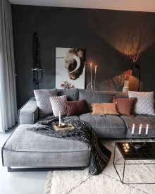 Luxurious Living Room Design To Make Your Home Look Fabulous 21