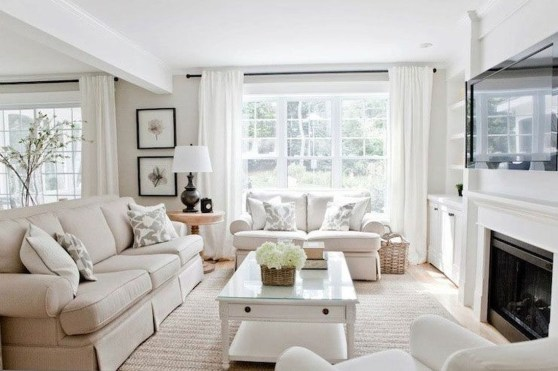 Luxurious Living Room Design To Make Your Home Look Fabulous 44