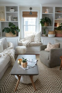 Luxurious Living Room Design To Make Your Home Look Fabulous 47
