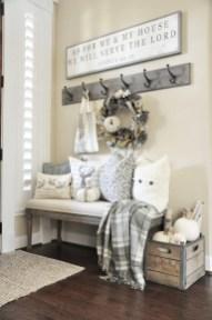 Stunning Farmhouse Style For Home Decor Ideas 13