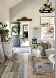 Stunning Farmhouse Style For Home Decor Ideas 28