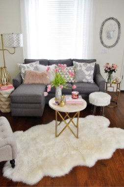 Stunning Small Living Room Design For Small Space 08