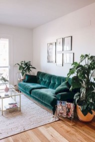 Stunning Small Living Room Design For Small Space 15