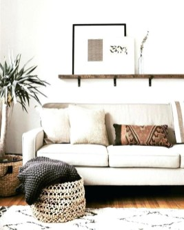 Stunning Small Living Room Design For Small Space 18