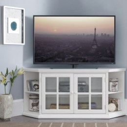 Amazing Wooden TV Stand Ideas You Can Build In A Weekend 38