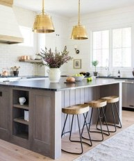 Awesome Kitchen Design Ideas To Cooking In Summer 04