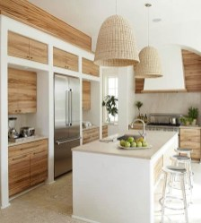 Awesome Kitchen Design Ideas To Cooking In Summer 28