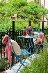 Best Ideas To Change Your Balcony Decor Into A Romantic Design 11