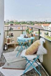 Best Ideas To Change Your Balcony Decor Into A Romantic Design 13