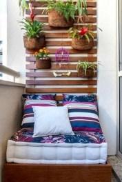 Best Ideas To Change Your Balcony Decor Into A Romantic Design 32