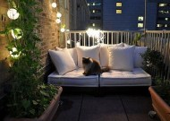 Best Ideas To Change Your Balcony Decor Into A Romantic Design 47
