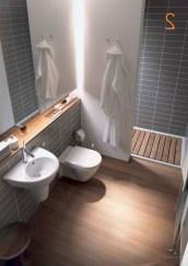 Brilliant Bathroom Design Ideas For Small Space 10
