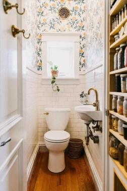 Brilliant Bathroom Design Ideas For Small Space 16