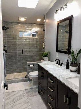 Brilliant Bathroom Design Ideas For Small Space 18