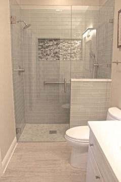 Brilliant Bathroom Design Ideas For Small Space 27