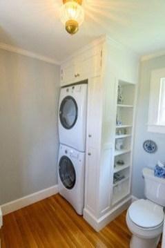 Brilliant Bathroom Design Ideas For Small Space 29
