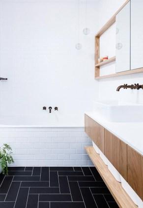 Brilliant Bathroom Design Ideas For Small Space 36