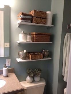 Brilliant Bathroom Design Ideas For Small Space 39