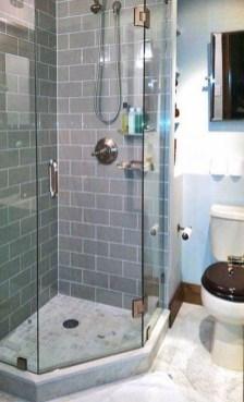 Brilliant Bathroom Design Ideas For Small Space 47