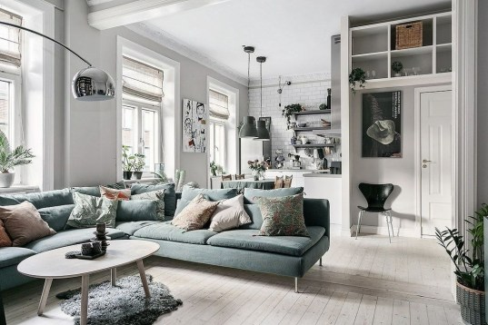 Favorite Modern Open Living Room Design Ideas 03