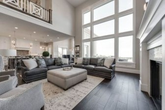 Favorite Modern Open Living Room Design Ideas 09