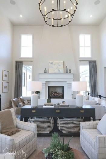 Favorite Modern Open Living Room Design Ideas 11
