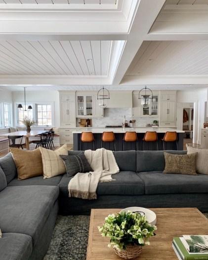 Favorite Modern Open Living Room Design Ideas 14