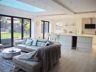 Favorite Modern Open Living Room Design Ideas 28