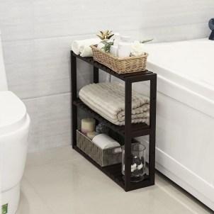 Genius Storage Bathroom Ideas For Space Saving 14